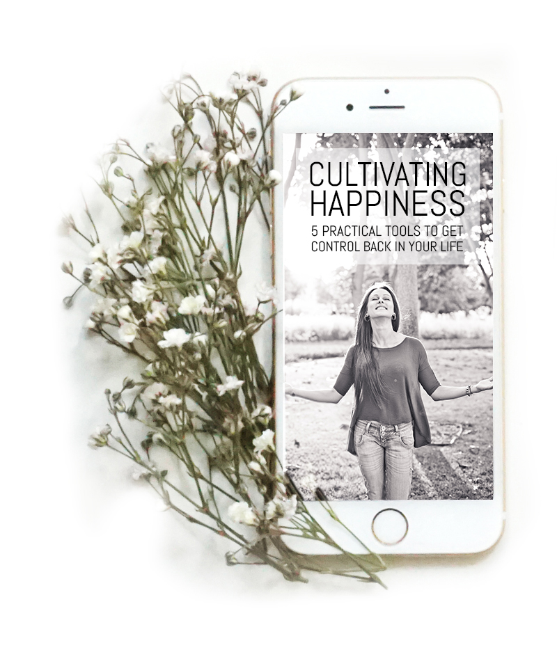 Cultivating Happiness-NEW