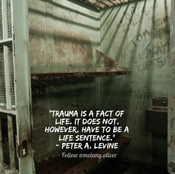 3 Signs You Are Suffering from Emotional Trauma - Melany Oliver